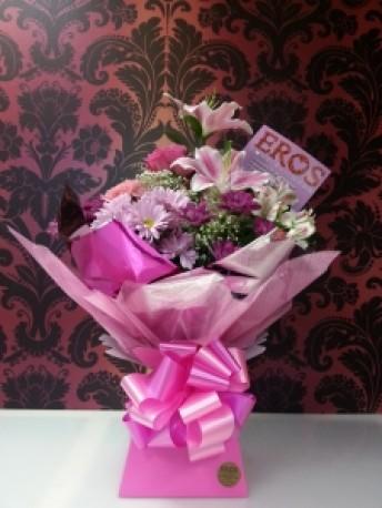 Eros Pink Explosion