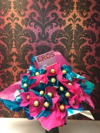 Ferrero Rocher Pinks