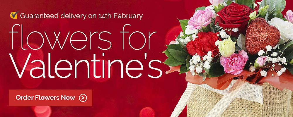 Eros Flowers in Birmingham - Order Online or Call 01217 835750